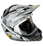 Klim F4 ECE Shattered Helmet