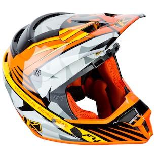 Klim F4 ECE Legacy Motorcycle Helmet