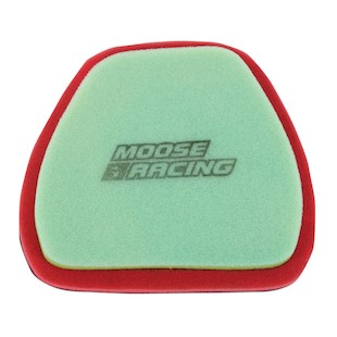 Moose Racing Pre Oiled Air Filter Yamaha YZ450F 2010-2013