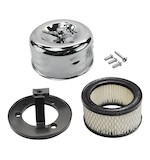 TC Bros Louvered Air Cleaner For Harley CV / EFI 1991-2016