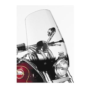 National Cycle Street Shield EX Windshield