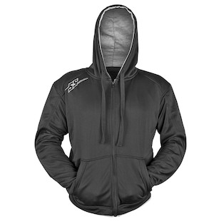 Speed and Strength Go For Broke Armored Hoody (Color: Black / Size: 3XL)