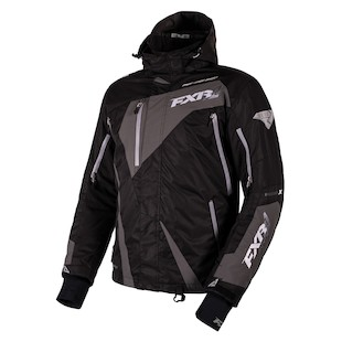 FXR Mission X Jacket