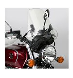 National Cycle Deflector Screen DX Windshield