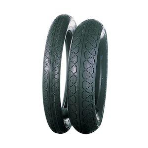 Metzeler ME77 Rear Tires