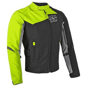 Speed and Strength Backlash Women's Jacket