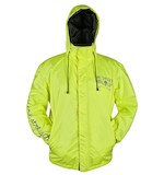 Speed and Strength We The Fast Waterproof Overshell