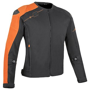 Speed and Strength Light Speed Motorcycle Jacket
