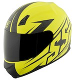 Speed and Strength SS700 Hammer Down Hi-Viz Helmet