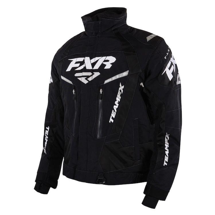Black, X-Large FXR Mens Team FX Pant