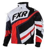 FXR Cold Cross CX Jacket