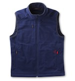 Gyde by Gerbing 7V Thermite Fleece Vest