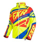 FXR Cold Cross Race Replica Jacket