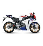 Akrapovic Homologated Slip-On Exhaust Honda CBR1000RR 2008-2013