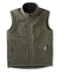 Gyde by Gerbing 7V Torrid Shell Heated Vest