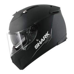 Shark Speed-R Helmet Matte Black / LG [Blemished - Very Good]