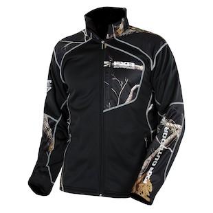 FXR Elevation Fleece Zip-Up Jacket