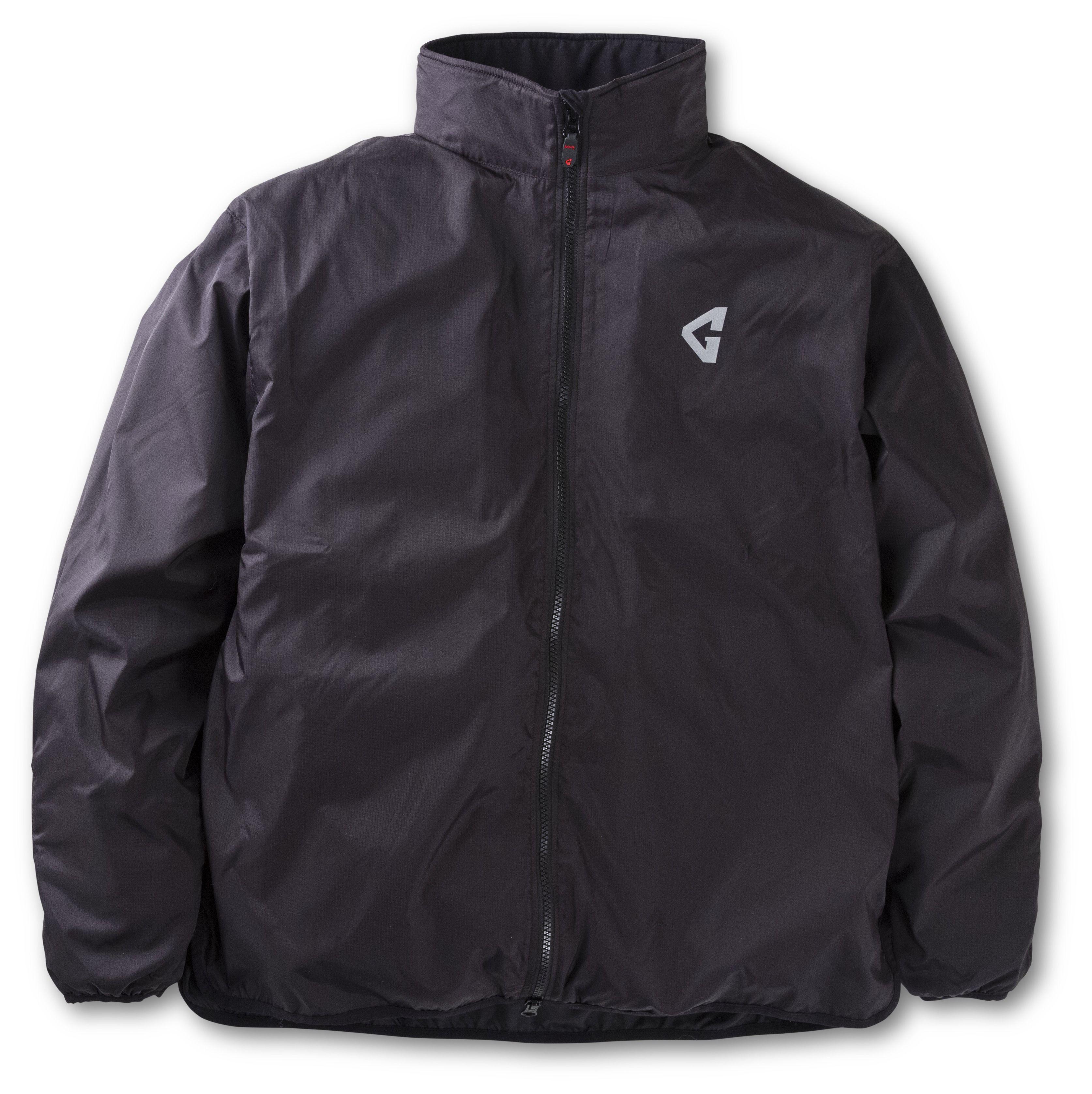 Gerbing 12v Heated Jacket Liner Revzilla