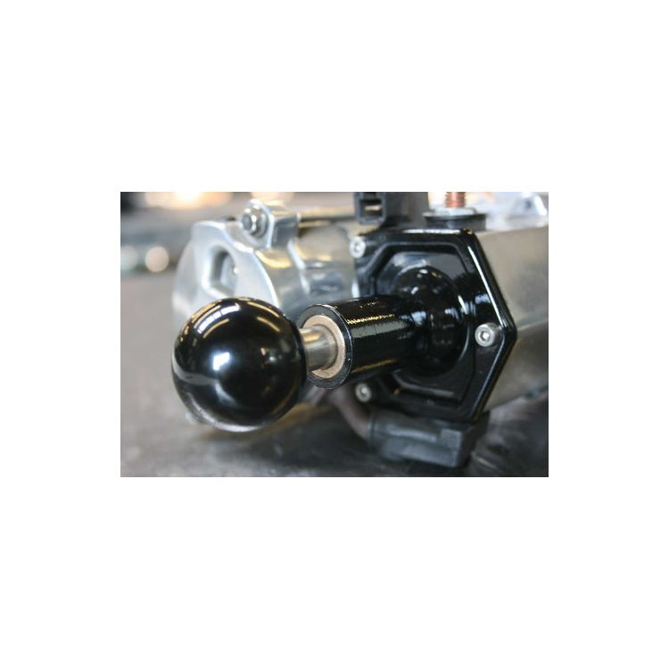 Nash Starter Solenoid Push Button For Harley