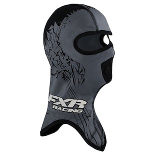 FXR Shredder Anti-Fog Balaclava