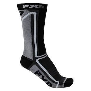 FXR Mission 1/2 Athletic Socks