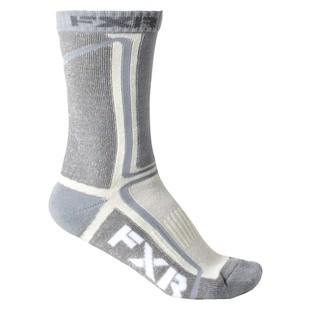 FXR Mission 1/2 Athletic Women's Socks