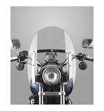 National Cycle Ranger Heavy Duty Windshield For Harley