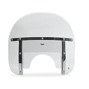 National Cycle Chopped Heavy Duty Windshield For Harley