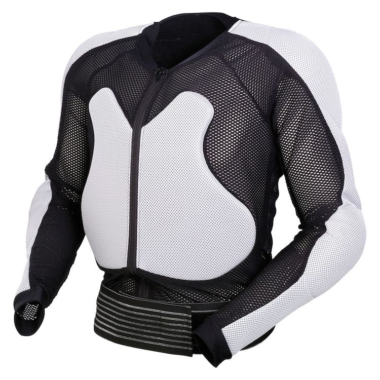 Moose Racing Expedition Body Armor SM-MD [Blemished - Very Good]