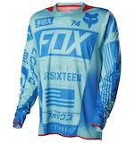 Fox Racing Flexair Union LE Jersey