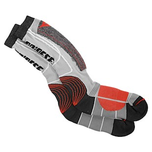 Dainese Motorbike Knee High Socks