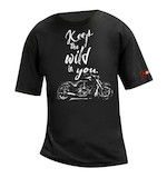 Akrapovic Women's Wild T-Shirt