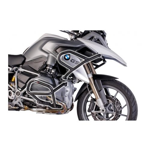 puig lower crash bars bmw r1200gs 2014 2018 revzilla. Black Bedroom Furniture Sets. Home Design Ideas