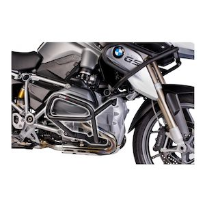 Puig Lower Crash Bars BMW R1200GS 2014-2018