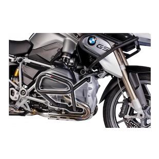 Puig Lower Crash Bars BMW R1200GS 2014-2017
