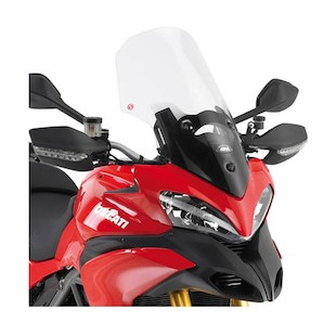Givi D272ST Windscreen Ducati Multistrada 1200 2010-2012 [Previously Installed]
