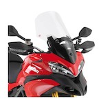 Givi D272ST Windscreen Ducati Multistrada 1200 2010-2012 [Previously Installed]
