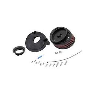 K&N RK Series Air Intake System For Harley Softail 2013-2015