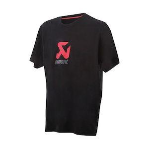 Akrapovic Logo T-Shirt