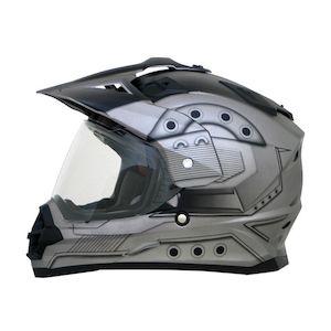 AFX FX-39 Dual Sport Hero Helmet (XS)