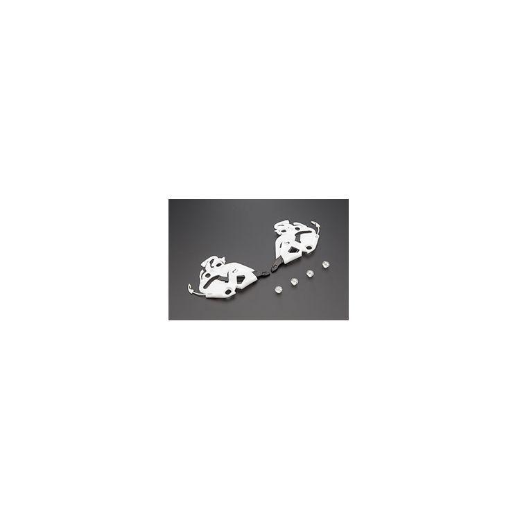 Arai Corsair X VAS-V Base Plate