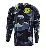 Troy Lee SE Cosmic Camo Jersey 2016
