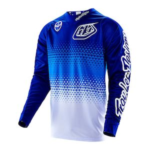 Troy Lee SE Starburst Jersey