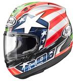 Arai Corsair X Nicky 6 Helmet