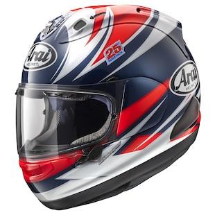 Arai Corsair X Vinales Motorcycle Helmet