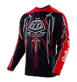 Troy Lee GP Pinstripe Jersey 2016