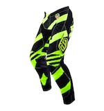 Troy Lee SE Caution Flo Pants 2016