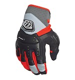 Troy Lee Adventure Radius Gloves 2016