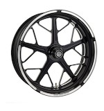 "Roland Sands 19"" x 2.15"" Front Wheel For Harley Dyna 2008-2017"