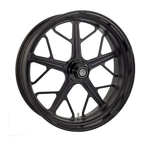 "Roland Sands 21"" x 3.5"" Front Wheel For Harley Touring 2014-2019"